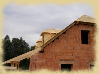 Zateplení staré střechy